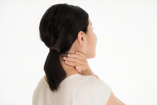 首痛,頭痛について。筋肉の温め効果は?の画像