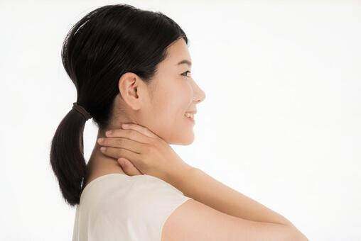 肩甲骨周りの柔軟性の大切さの画像