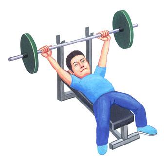 胸の,筋力 トレーニングで,かたちを作る,男力UP!!!の画像