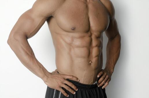 胸の,筋力 トレーニングで,かたちを作る,男力UP!!!