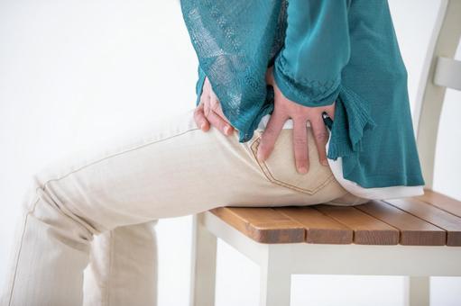 股関節の痛みとストレッチ,痛みと股関節の症状は?の画像