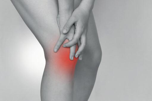 膝痛みと内側,内側の痛み,痛み止めのデメリット